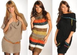 modele rochii tricotate  (10)