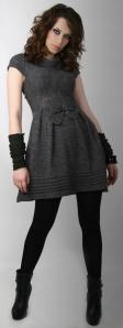 modele rochii tricotate  (19)